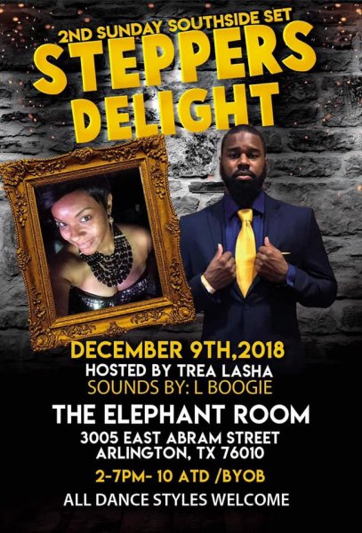 2nd-sunday-steppers-delight-dec-9-2018