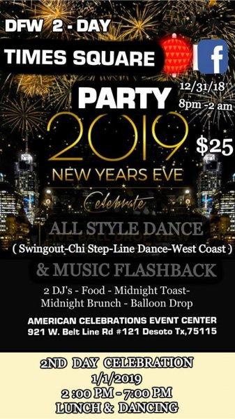 dfw-time-square-nye-party-dec-31-jan-1-2019-flier-2