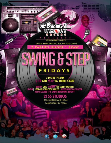 swing-step-fridays-every-2nd-friday-march-2019