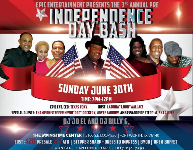 epic-ent-3rd-annual-pre-independance-day-bash-june-30-2019