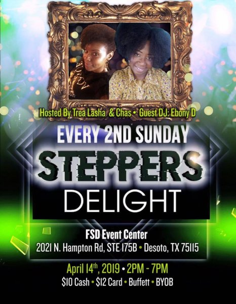 2nd-sunday-steppers-delight-april-14-2019