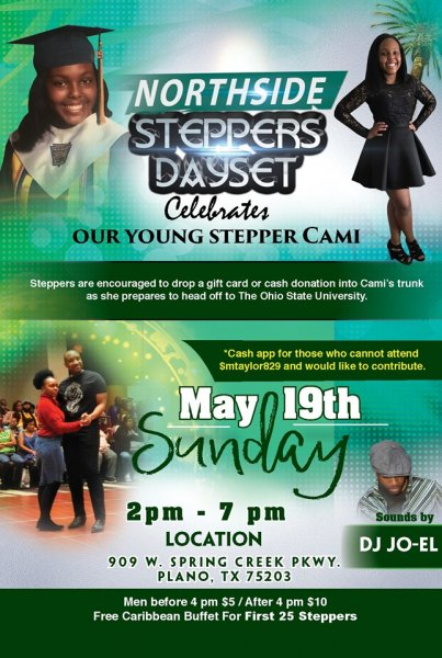 northside-steppers-day-set-may-19-2019