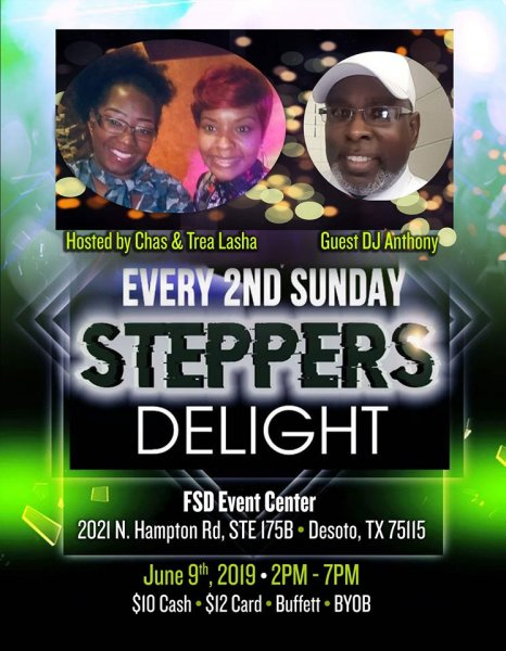 2nd-sunday-steppers-delight-june-9-2019