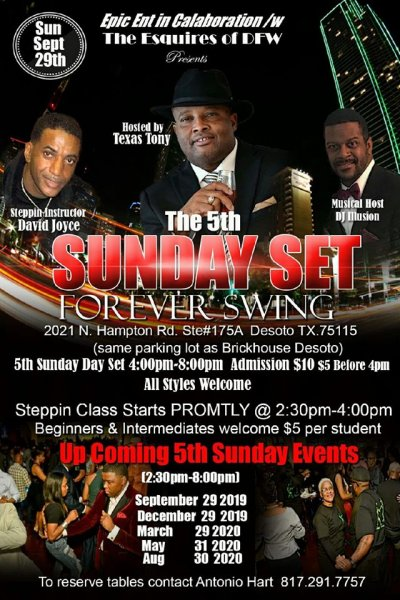 epic-ent-presents-the-5th-sunday-set-sept-29-2019
