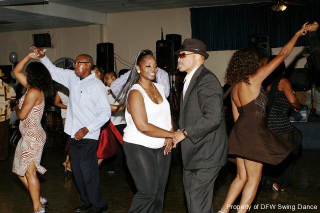 Dfw Swing Chocolate And Creme Dfw Swing Dance