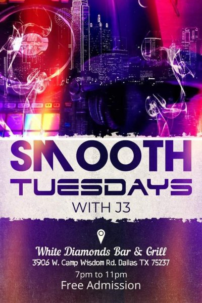 smooth-tuesdays-with-j3